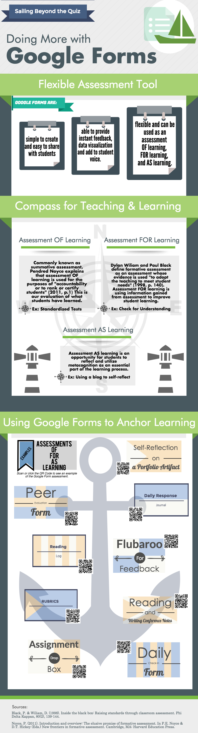 Doing More with Google Forms (2)